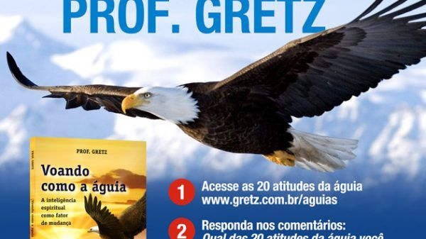 As 20 Atitudes Da águia