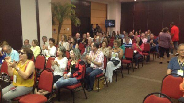 Palestra Motivacional Do Prof Gretz Em Curitiba Pr Prof