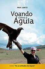 Dvd Voando Como A águia